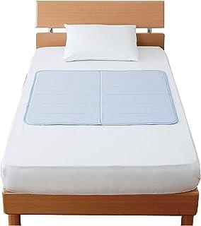 EFFECT ひんやり クール COOL ジェルマット ソフト タイプ 冷たい 敷パッド 枕パッド 夏用