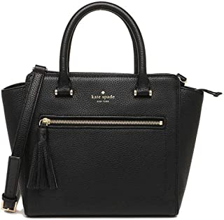 Kate Spade Chester Allyn Street Tassel Small Handbag