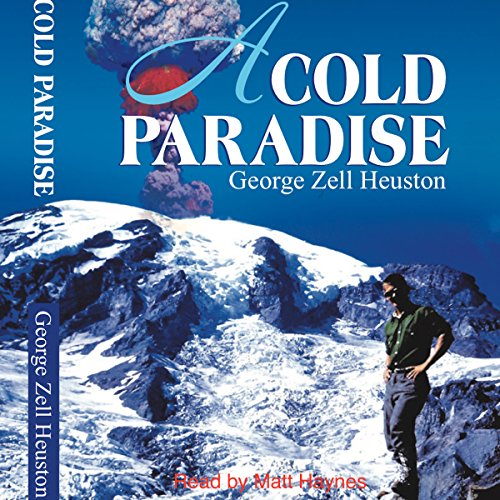 A Cold Paradise cover art