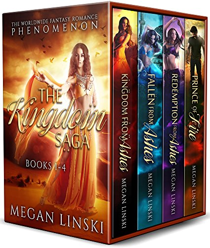 Teen & Young Adult Christian Fantasy