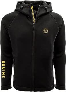 Levelwear LEY9R Titan Banner Stripe Full Zip Hooded Jacket