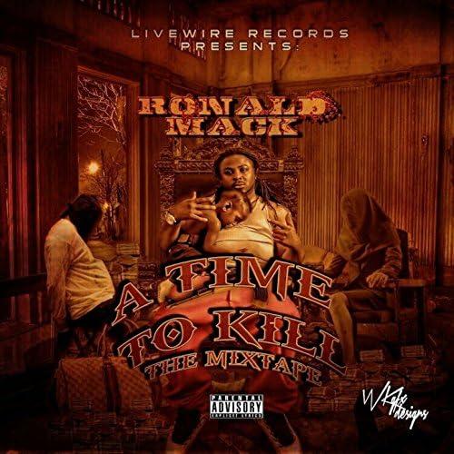 Ronald Mack