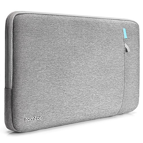 tomtoc 360 Protective Laptop Sleeve for 13.3 Inch Old MacBook Air, Old MacBook Pro Retina 2012-2015,...