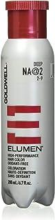 Goldwell Elumen Deep farba do włosów 2 NA, 1 opakowanie (1 x 200 ml)