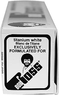 Martin/F. Weber Bob Ross 150-Ml Oil Paint, Titanium White (R6110)