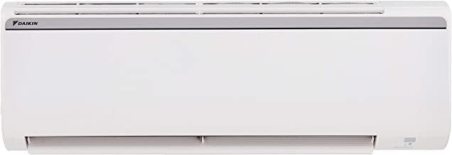 Daikin 1.5 Ton 3 Star Split AC (Alloy, FTL50TV16W4, White)
