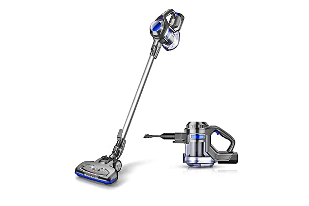 Best Cordless Vacuums For Carpet Amazon Com