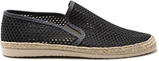 SOLE Mens Jolly Espadrilles Shoes Grey