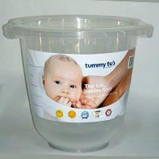 Tummy Tub - Bañera redonda para bebés