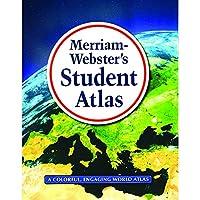Merriam-Webster's Student Atlas (World Atlas)