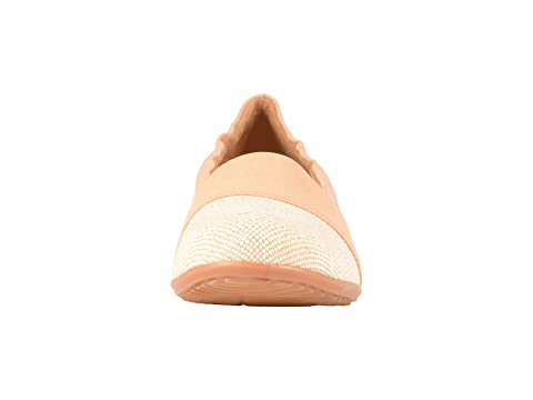 Countdown Package SoftWalk Wonder Natural/Nude Linen/Leather Sale Free Order Cheap Price K92wcR