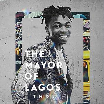The Mayor of Lagos