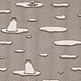 Sweatstoff Otter, Stoff angeraut, grau (25cm x 160cm)