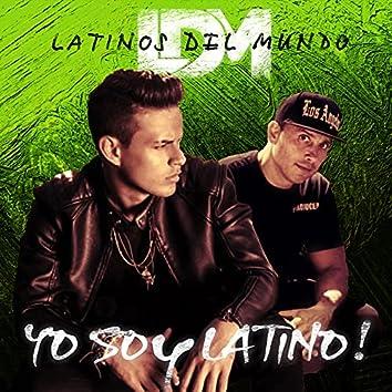 Yo Soy Latino! (Vamos a Bailar!) (2 Puerto Ricans, a Blackman and a Dominican Dirty Club Mix)