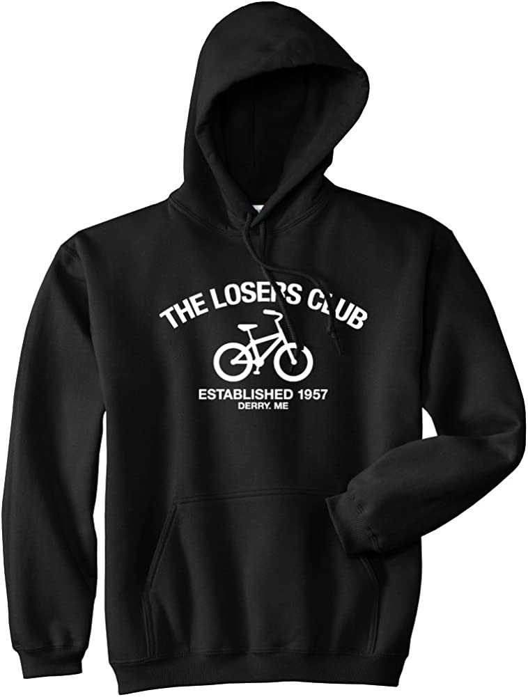 Mars NY The Losers Funny - Hoodie OFFicial Club Sales results No. 1