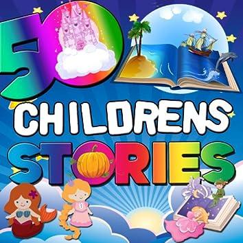 50 Childrens Stories