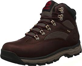 Timberland Men's Chocorua Trail 2.0 Waterproof Boots Brown