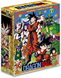 Dragon Ball Sagas Completas Box 3 Ep. 109 A 153 En 11 Dvd