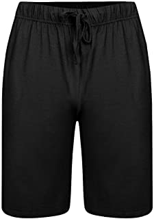 XXR Men's Shorts Lounge Pyjama Bottoms Sleep Wear Jersey Night PJ Half Pants