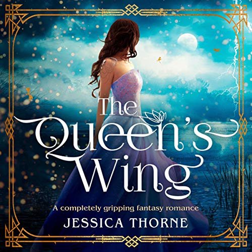 The Queen's Wing cover art