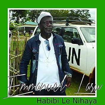 Habibi Le Nihaya