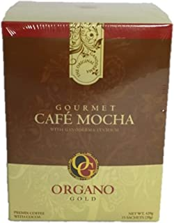 Best organo gold cup Reviews