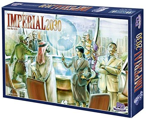 Unbekannt PD-Verlag PD006 - Imperial 2030