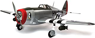 Hangar 9 P-47D Thunderbolt 20cc ARF 67