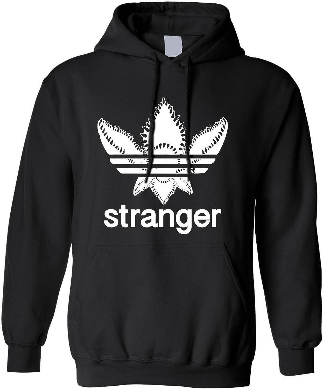 ALLNTRENDS Adult mart Hoodie Stanger Monster Financial sales sale Cool Trending Fans Tops