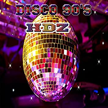 Disco 90's