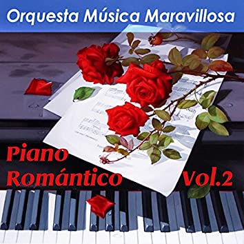 Piano Romántico Vol.2