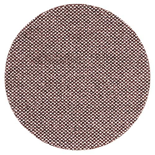 Mirka ABRANET AH24100540 ACE HD - Discos de lija (150 mm, grano P40, 5 unidades), color marrón