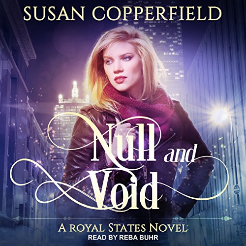 Couverture de Null and Void