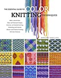 Color Knitting Book