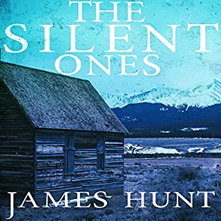 The Silent Ones, Book 2     A Riveting Kidnapping Mystery              Written by:                                                                                                                                 James Hunt                               Narrated by:                                                                                                                                 Gwendolyn Druyor                      Length: 5 hrs and 6 mins     Not rated yet     Overall 0.0