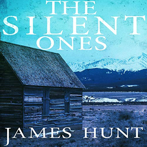 Couverture de The Silent Ones, Book 2