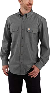 Men's Original Fit Long Sleeve Shirt