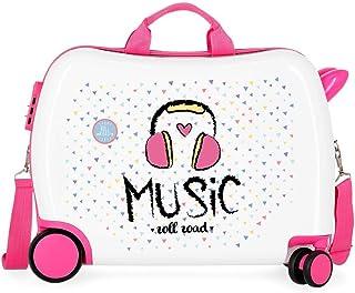 Mochila saco Roll Road Music
