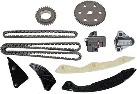 AutoRexx Timing Chain Kit Fits Hyundai Sonata 2.4L 2006-07, KIA Forte 2.0