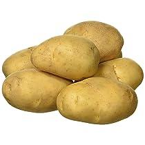 [Amazon Fresh] Fresh Potato, 1kg (Promo Pack)
