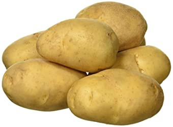 Fresh Potato, 1kg Pack