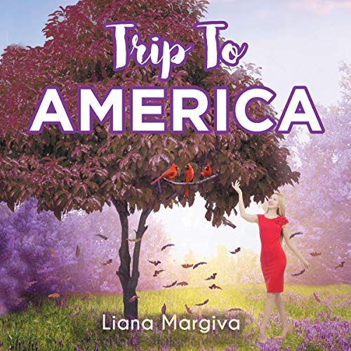 Trip to America cover art