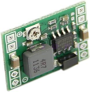 Atomic Market MP1584EN Ultra Small DC-DC 3A Power Step-Down Adjustable Module Buck Converter 24V to 12v 9V 5V 3V for Arduino