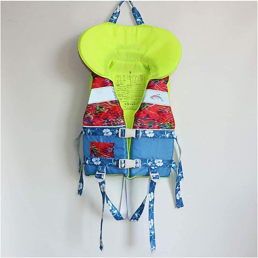 LYR Swimming Ring Max Max 45% OFF 46% OFF Children Float 1-12 Swimmi Years Vest