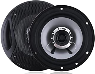 """$79 » Sponsored Ad - Car Audio Component Subwoofers Coaxial Speakers 400w Watt Max 6""""2""""Inch for Boat、 Car、Yacht、Rv、Outdoor(1 Pa..."""