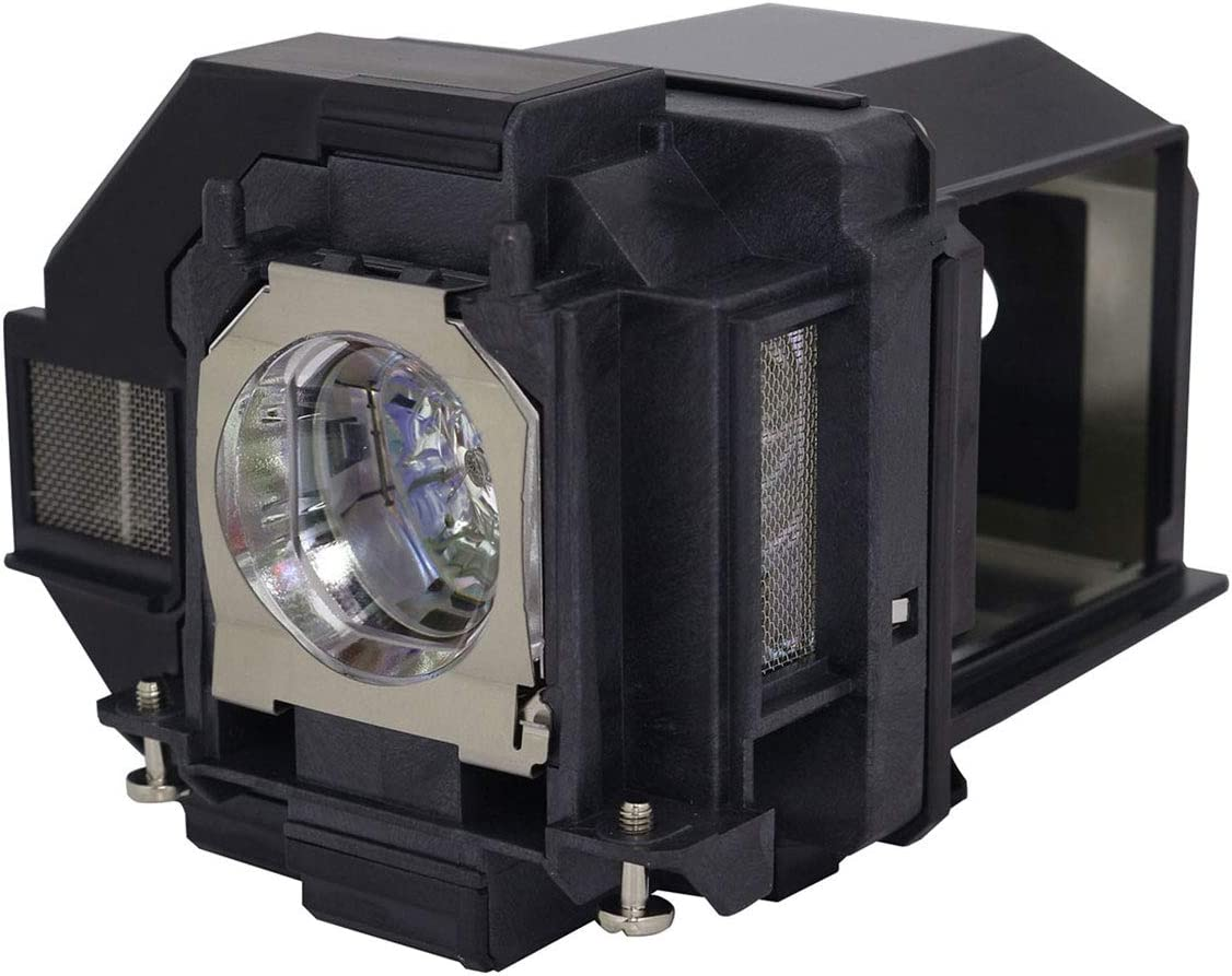 Replacement for Epson Home Cinema 1060 1080p 3lcd Lamp & Housing Projector Tv Lamp Bulb by Technical Precision