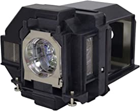 Lutema Economy for Epson PowerLite 1286 Projector Lamp with Housing