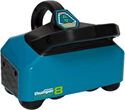 Thumper Lithium8 Battery Powered Professional Percussive Massager
