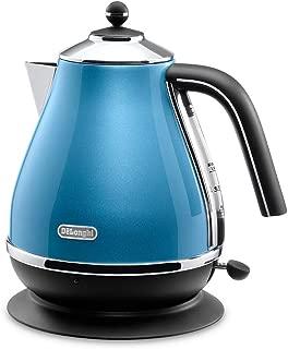 Best de longhi kettle blue Reviews
