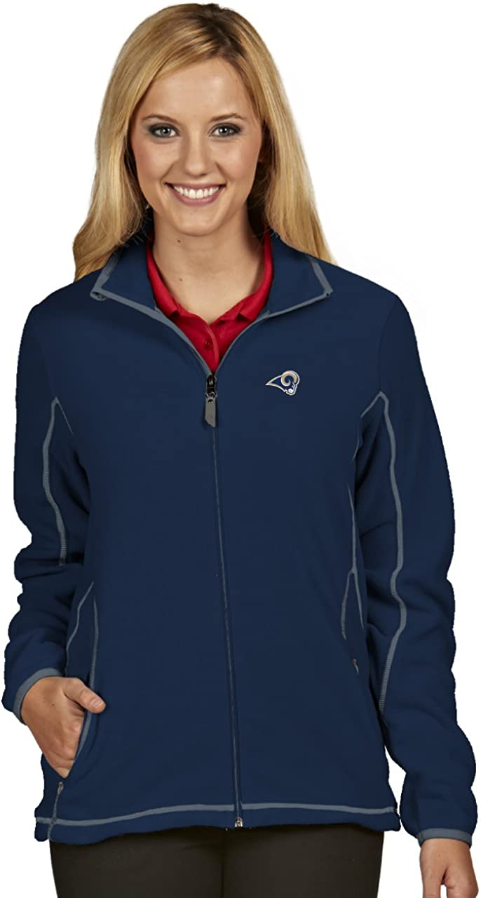 NFL St. Louis Sales Complete Free Shipping Rams Ice Jacket Women's